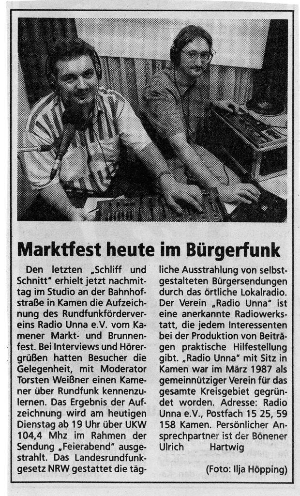 Presse_00_WAZ_16_08_1994