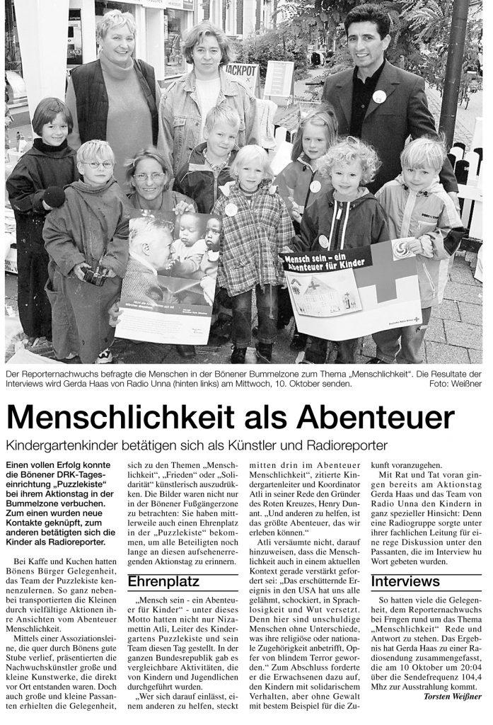 Presse_02_Stadtspiegel_26_09_01